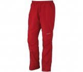 Head - Club Men Pants red Men tennis apparel