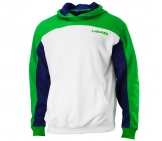 Head - Hoody Junior Cortex kids tennis apparel