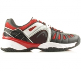 Head - Mojo II Men black/red Men tennis shoe