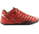 Head - Prestige Pro II Men Herringbone red/black Men tennis shoe