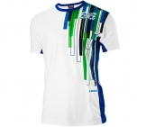 Head - T-Shirt Junior Reflector kids tennis apparel