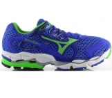 Mizuno - Running Shoe Women Wave Enigma 2 - Women running shoe