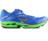 Mizuno - Running Shoe Women Wave Inspire 9 - Women running shoe