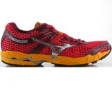 Mizuno - Running Shoe Women Wave Precision 13 - Women running shoe