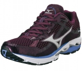 Mizuno - Running Shoe Women Wave Rider 15 - Women running shoe