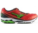 Mizuno - Running Shoe Women Wave Rider 16 - Women running shoe