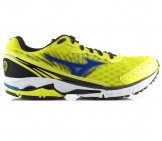 Mizuno - Running Shoe Men Wave Rider 16 - FS13 Men running shoe