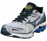 Mizuno - Mens Running Shoe Wave Inspire 8 Men running shoe