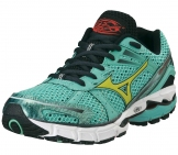 Mizuno - Womens Running Shoe Wave Inspire 8 - Women running shoe