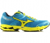 Mizuno - Mens Running Shoe Wave Precision 13 Men running shoe