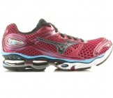 Mizuno - Running Shoe Women Wave Creation 13 - Women running shoe