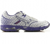 Mizuno - Running Shoe Women Wave Precision 12 - Women running shoe