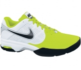 Nike - Air Courtballistic 4.1 weiß/gelb- FA12 Men tennis shoe