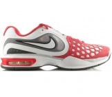 Nike - Air Max Courtballistec 4.3 red - Men tennis shoe