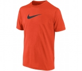 Nike - Boys Essentials Legend Short Sleeve Top - kids tennis apparel