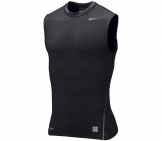 Nike - Core Compression Shot Sleeve Shirt black Men Sport apparel
