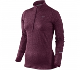 Nike - Element HZ Women rot-FA12 Women running apparel
