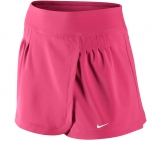 Nike - Girls Athlete Skirt pink- FA12 kids tennis apparel