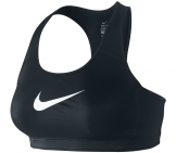 Nike - Running Bra Shape Bra/Large Swoosh black Women running apparel