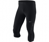 Nike - Running Pant Men Tech Capri - black Men running apparel