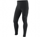 Nike - Laufhose Tech Tight schwarz Herren running apparel
