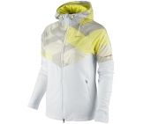 Nike - Running Jacket Women Fanatic Hoody - Women running apparel