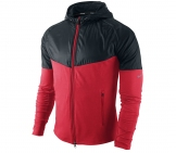 Nike - Running Jacket Men Fanatic Hoody - SP13 Men running apparel