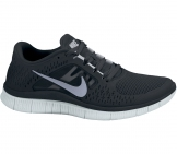 Nike - running shoe Free Run+ 3 black - SP13 Men running shoe