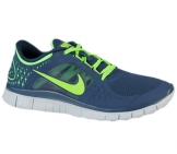 Nike - Running Shoes Men Free Run+ 3 - HO12 Men running shoe