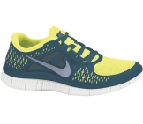 Nike - Running shoe Men Free Run+ 3 - SP13 Men running shoe