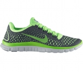 Nike - Running Shoes Men Free Run+ 3.0 V4 - HO12 Men running shoe