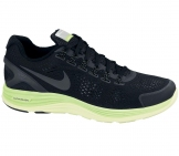 Nike - Running Shoe Lunarglide+ 4 Shield - Men running shoe