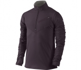 Nike - Laufshirt Element Thermal ½ Zip - FA12 Men running apparel