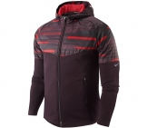 Nike - Laufshirt Fanatic Hoodie - FA12 Men running apparel