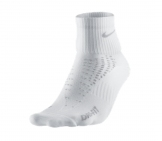 Nike - Anti-Blister Quarter running socks Nike running apparel Nike