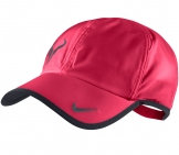 Nike - Rafa Bull Logo Cap red Men tennis apparel
