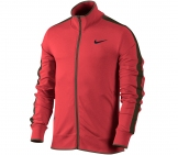 Nike - Rafa Nadal Power Court N98 Jacket rot - Men tennis apparel