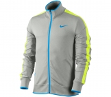 Nike - Rafa Power Court N98 Jacket grau - FA12 Men tennis apparel
