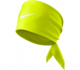 Nike - Tennis Swoosh Bandana yellow Men tennis apparel