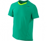 Nike - Tennisshirt Boys Contemporary Athlete SS kids tennis apparel