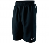 Nike - TS Boys Longer Woven Short black kids Sport apparel