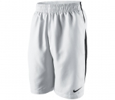 Nike - TS Boys Longer Woven Short white kids Sport apparel