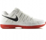 Nike - Roger Federer Zoom Vapor Tour white/red - Men tennis shoe