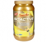 PowerBar - Isoactive Lemon, 1.320g Dose Powerbar running gear Powerbar