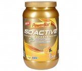 PowerBar - Isoactive Orange, 1.320g Dose Powerbar running gear Powerbar