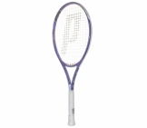 Prince - Wimbledon Sharapova dark purple Prince tennis racket Prince