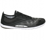 Saucony - Hattori LC black/white - HW12 Men running shoe