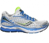 Saucony - Running Shoe Women Powergrid Triumph 9 Women running shoe
