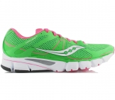Saucony - Running shoes Women ProGrid Mirage 3 - Women running shoe