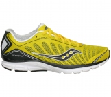 Saucony - ProGrid Kinvara 3 yellow/black - HW12 Men running shoe